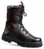 Ботинки кожаные комбинированные «ОМОН»