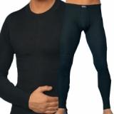 Термобелье мужское (футболка с длинным рукавом+кальсоны), 2/08/7933 Comazo