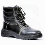 Ботинки FootWear-Универ с металлическим подноском полиуретан