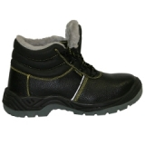 Ботинки «ПРОФИ-ЛЮКС-ЗИМА» на искусственном меху