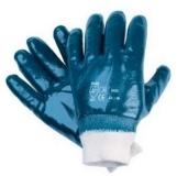 Рабочие перчатки нитриловые Petroleum артикул 7620
