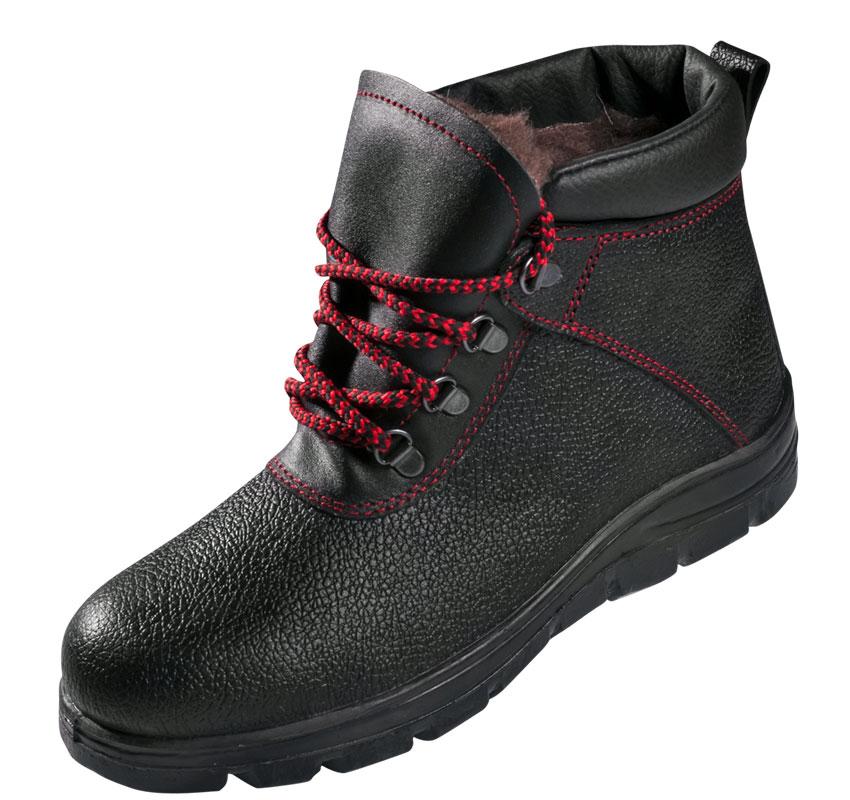 Ботинки Тофф Вятка-М кожаные