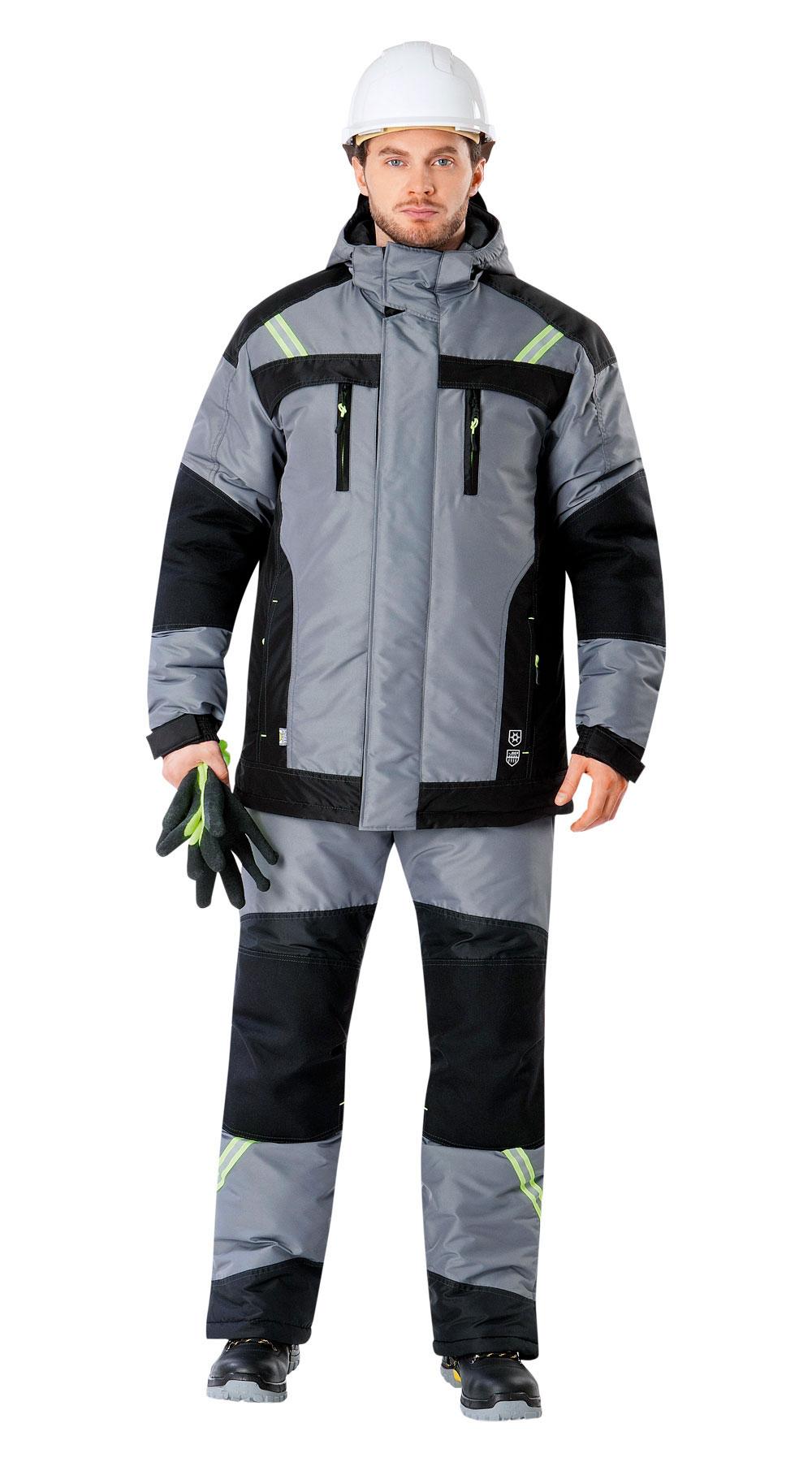 Куртка Уран зимняя