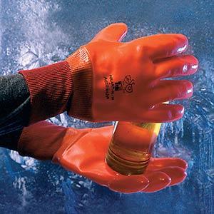 Перчатки «Полар-II»