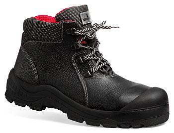 Ботинки мужские кожаные Неогард® (подошва – полиуретан и нитрильная резина)