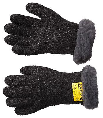 Перчатки утепленные «Йока Полар»