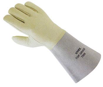 Перчатки-краги «Топ Грейд 7000» (60287)