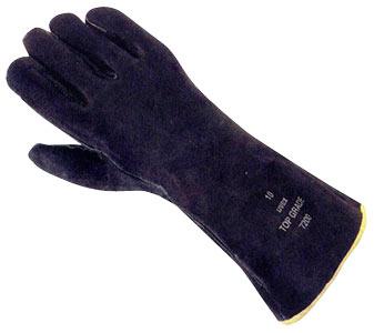 Перчатки-краги «Топ Грейд 7200» (60297)
