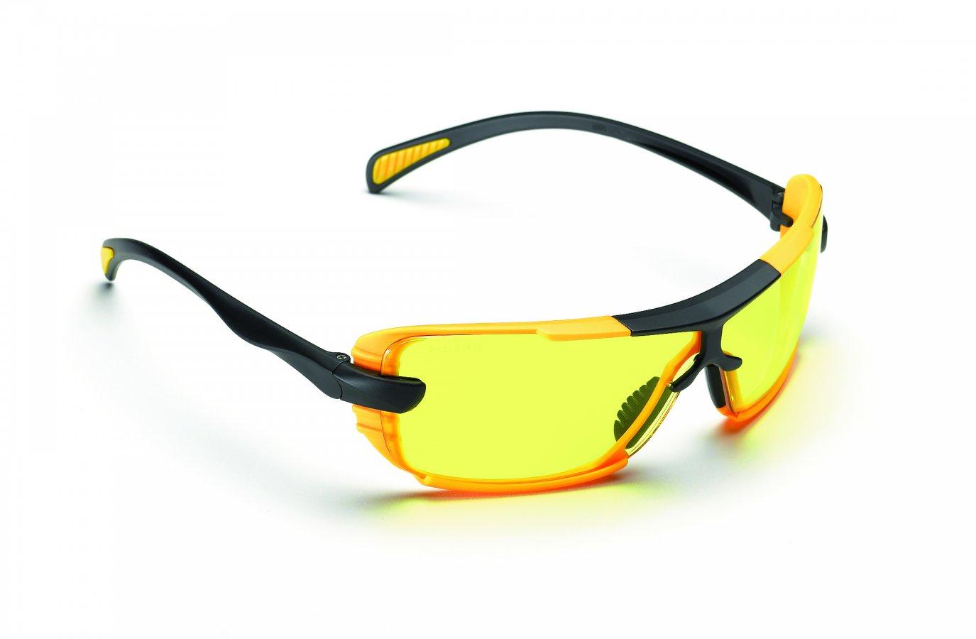 Очки Xin UNICO PY (желтые линзы)