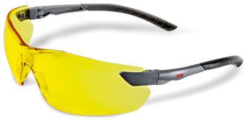 Очки «Классик модерн» (2822) желтые