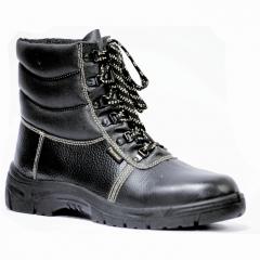Ботинки FootWear-Универ с поликарбонатным подноском полиуретан
