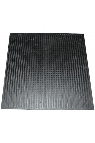 Коврик диэлектрический (75х75 см)